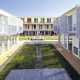 Neubau Uni Park – 225 Appartements und Wohnungen mit Gewerbeflächen