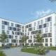 Neubau M Rooms  mit 192 Business Appartments in München