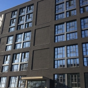 Neubau Wohnanlage  P32 - 102 Wohneinheiten Puricellistraße in Regensburg