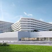 Königstor – 510 Eigentumswohnungen mit ca. 3.000 Gewerbeflächen in Regensburg