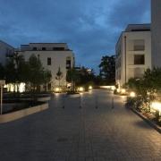 Bäckersche Höfe – 71 Eigentumswohnungen in Regensburg