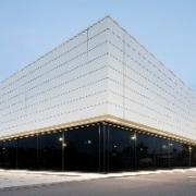 Erweiterung Maschinenfabrik Guido in Neutraubling