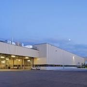 Neubau Maschinenfabrik Bauer in Schrobenhausen