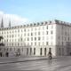 Karmeliten Palais – 148 Eigentumswohnungen in Regenburg