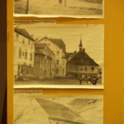 Sanierung diverser Altstadthäuser in Regensburg mit 6 – 40 Wohneinheiten