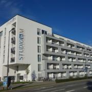 Studio M1 – 309 Appartements  in München