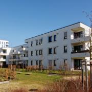 Candis Gärten – 180 Eigentumswohnungen Südzuckerareal in Regensburg