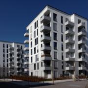 Candis Punkto – 248 Eigentumswohnungen Südzuckerareal in Regensburg