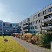 Margaretenhöfe – 45 Eigentumswohnungen in Regensburg