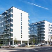 Studio M2 – 328 Appartements  in München