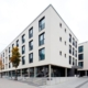 Neubau Altenheim Kumpfmühl mit 143 Zimmer