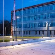 Neubau Verwaltungsgebäude der Sozialverwaltung in Landshut