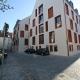 Dom Cortilie – 26 Eigentumswohnungen in Regensburg