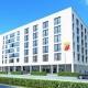 Neubau Super 8 Hotel mit 196 Zimmern Landsberger Straße in München