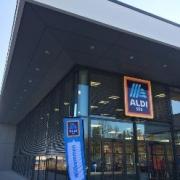 Neubau und Erweiterungen von insgesamt ca. 350 Aldi-Filialen seit 1998