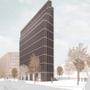 Neubau Hotel Niu Lap in Hamburg mit 800  Zimmern