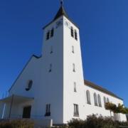 Generalsanierung Pfarrkirche in Bernhardswald