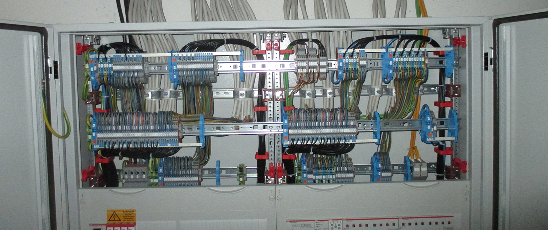 Elektrotechnische Anlagen