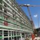 Neubau Holiday Inn Express/Hampton by Hilton mit 540 Zimmer in München Ingolstädter Straße