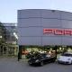 Erweiterung/Sanierung Porsche Zentrum Regensburg