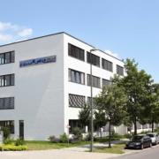 Neubau Büro- und Geschäftshaus Dessauerstraße in München