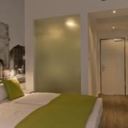 Neubau Super 8 Hotel in München Frankfurter Ring mit 160 Zimmern