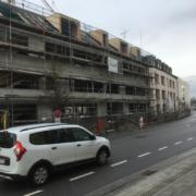 Erweiterung/Sanierung Rathaus Plattling