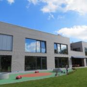 Neubau Kindergarten in Pentling mit vier Gruppen